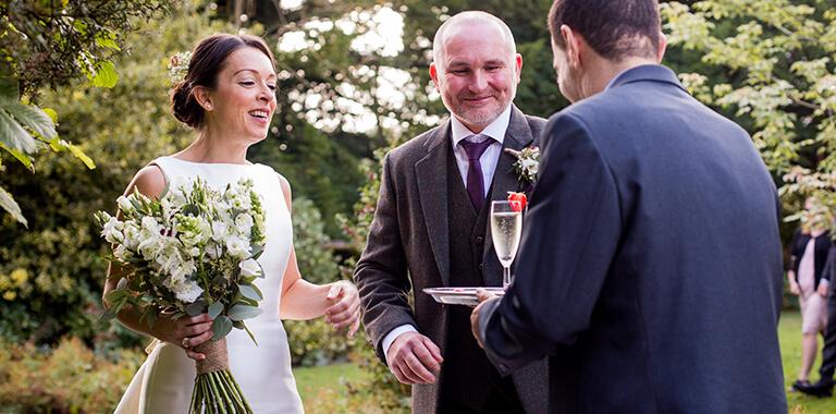 Mcmillan grange wedding