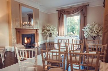 November & December 2021 Wedding Offer, click here for info!